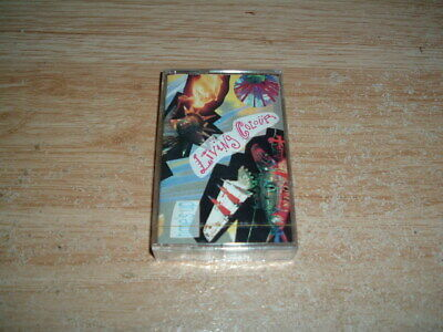 Living Colour (Time's Up) Cassette (New And Sealed)