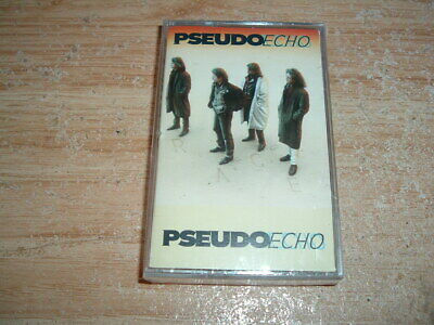 Pseudo Echo (Race) Cassette (New And Sealed)