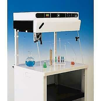 Brand New CAPTAIR Toxicap 804 Ductless Lab Hood w/New Filter