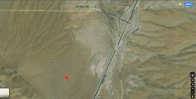 NEXT TO INTERSTATE 15 – Build-able, Residential Vacant Lot – VICTORVILLE - 10 AC