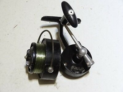 Moulinet ancien Mitchell 314 certainement ( Angelrolle carrete mulinello reel )