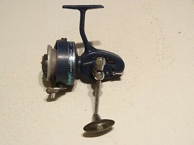Moulinet ancien Mitchell 406 ( carrete mulinello reel angelrolle )