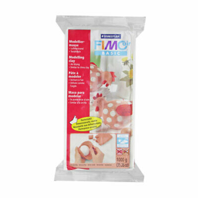 Staedtler FIMO  Air Drying Modelling Craft Clay TERRACOTTA 1kg