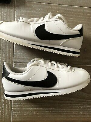Nike Cortez Boys Girls Kids Trainers