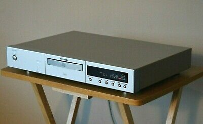 Rotel RCD-02 CD Player Hi-Fi Stereo Separate With HDCD Playback