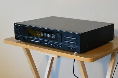 Technics SH-E51 Stereo Graphic Equaliser With Spectrum Analyser Display - JAPAN