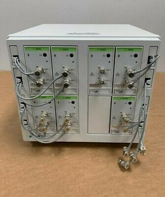 Spacelabs 90479-c Modular Telemetry Receiver - Biomed Tested