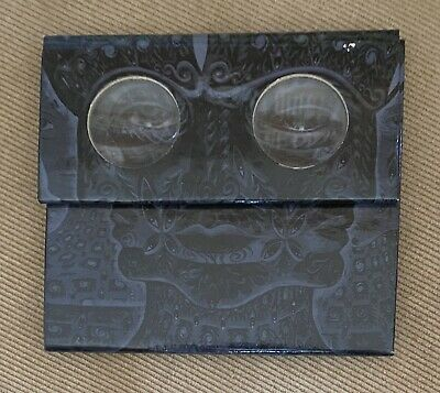 TOOL 10,000 Days CD 2006 Limited Edition fold out packaging
