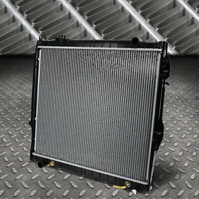 For 95-04 Toyota Tacoma At Oe Style Full Aluminum Core Cooling Radiator Dpi 1755