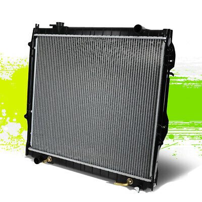 For 95-04 Toyota Tacoma At Performance Full Aluminum Core Cooling Radiator 1755