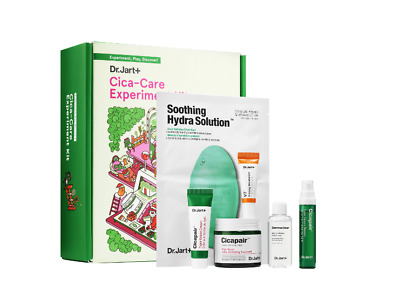 DR. JART+  Cica-Care Experiment Kit - New In Box!