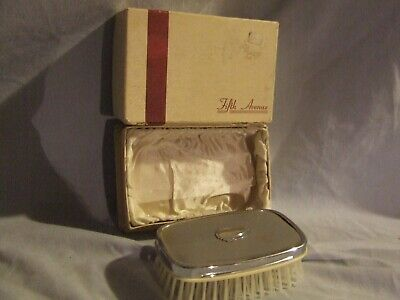 1950s Mens Brush Boxed Fifth Avenue