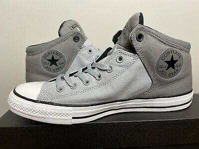 MEN CONVERSE CHUCK Taylor All Star OX 135253C Leather Ladies