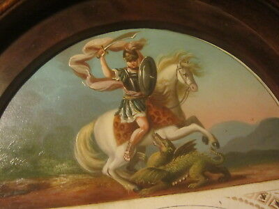 8 Day George And The Dragon By J.daglish Of Alrwick