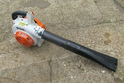 POWERFULL STHIL SH 85 HAND HELD PETROL  BLOWER sthil