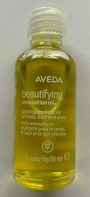 Aveda Beautifying Composition Oil 1 fl oz/30 ml