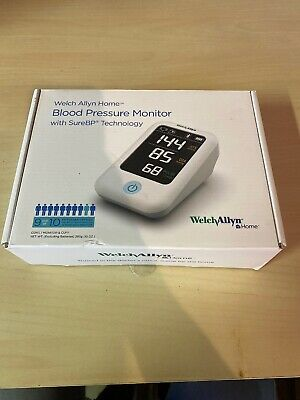 Welch Allyn Home H-BP100SBP Blood Pressure Monitor