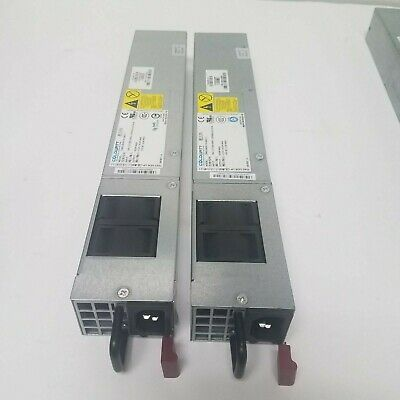 Coldwatt CWA2-0650-10-IS01-1 650Watts Power Supply Unit PSU ISIL051-0003-01
