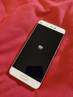 Xiaomi MI 5 3GB- 64GB - White (Unlocked) Global Version mi5