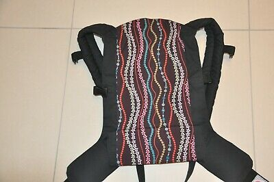 Rose And Rebellion Baby Sling Carrier Soft Structured