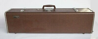 Vintage Yamaha archery travel case for recurve bow  / tir a l'arc