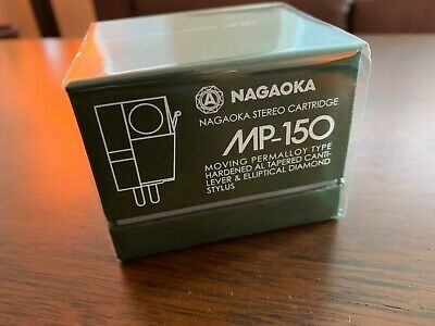 NAGAOKA MP-150 Phono Cartridge - Open Box