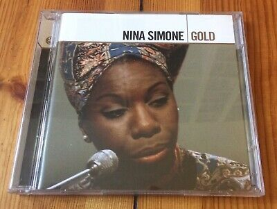 Nina Simone Gold 2 CDs Essential The Very Best Of Greatest Hits