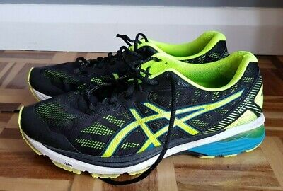 ASICS MENS GT 1000 T6a3n 9085 Running Shoes Support