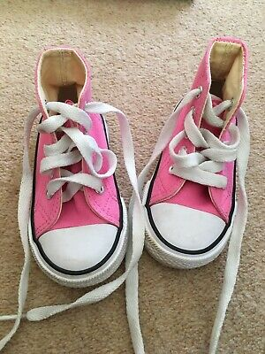 Baby Girl Trainers C4