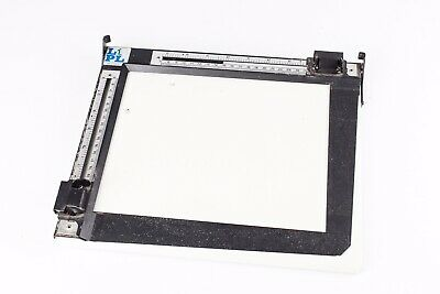 """LPL Easel Mask 8x10"""" Inch - Used Condition"""