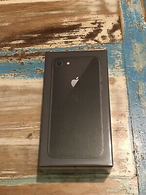 Apple iPhone 8 - 64GB - Space Gray (AT&T) A1905 (GSM) Brand New
