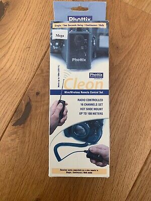 Phottix Mega Wireless Remote