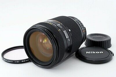 """Mint"" Nikon AF Nikkor 35-70mm F/2.8 D Zoom Macro Lens w/ Filter From Japan 4064"