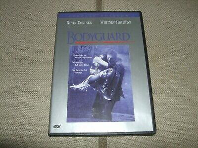 Bodyguard - Special Edition - Dvd -