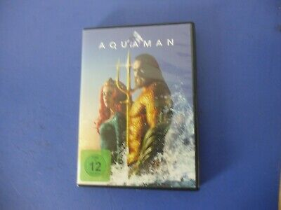 DVD--Aquaman