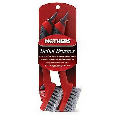 Mothers Detail Pinsel Brandneu