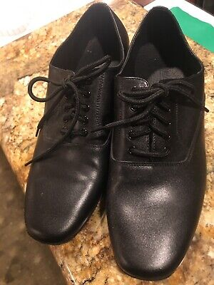 Very Fine Mens Dance shoes Size 9.5