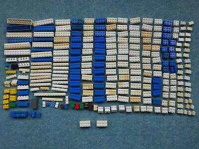 Joblot Lego Bricks etc. 500g. Over 170 bricks! Grade 2. Great construction toy