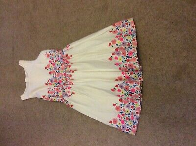 Girls New Dress From Marks And Spencer Size 10/11