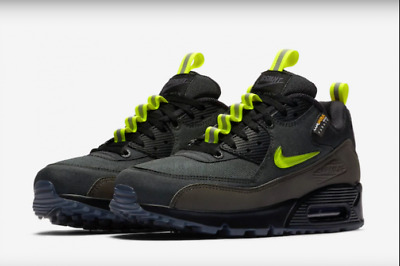NIKE AIR MAX 90 Basement BSMNT London CI9111 002 UK 9 US 10