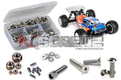 TKR6515 3 pieces EB410 Tekno RC Tekno 1:10 ET410 4WD Truggy Differential Seals
