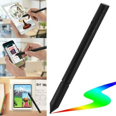 2in1 Capacitive Touch Screen Pen Stylus For iPhone Samsung Phone iPad Tablet AU
