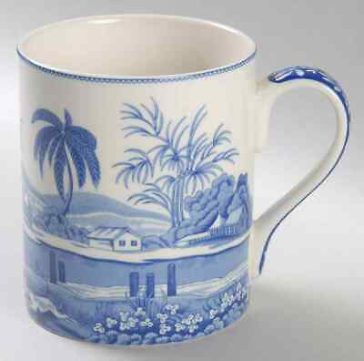 Spode BLUE ROOM COLLECTION Indian Sporting Mug 8754667
