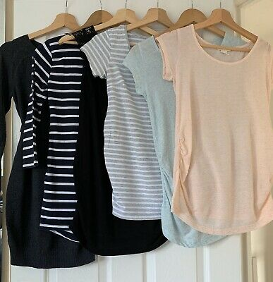 Maternity Clothes Bundle Size 8 / Small