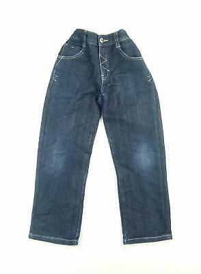 George Boys Blue Jeans Age 7-8