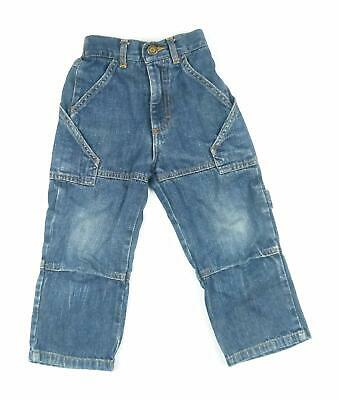 Adams Boys Blue Jeans Age 3