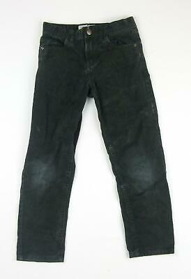 Denim Co Boys Black Jeans Age 7-8