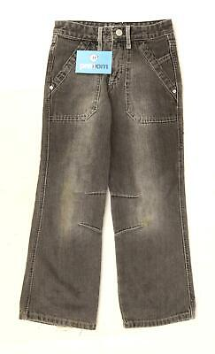 Denim Co Boys Grey Jeans Age 6-7