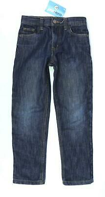 Denim Co Boys Blue Jeans Age 7-8