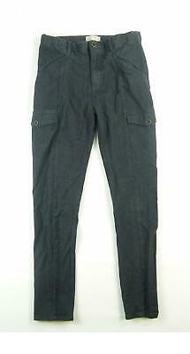 Zara Boys Grey Trousers Age 11-12